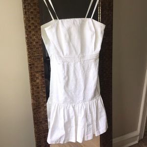 ADORABLE Vineyard Vines Strapless Dress!